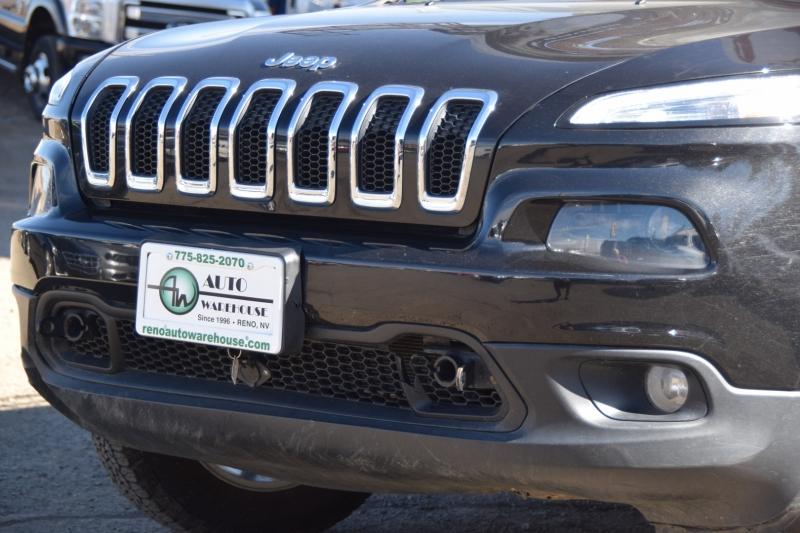 Jeep Cherokee 2015 price $16,995
