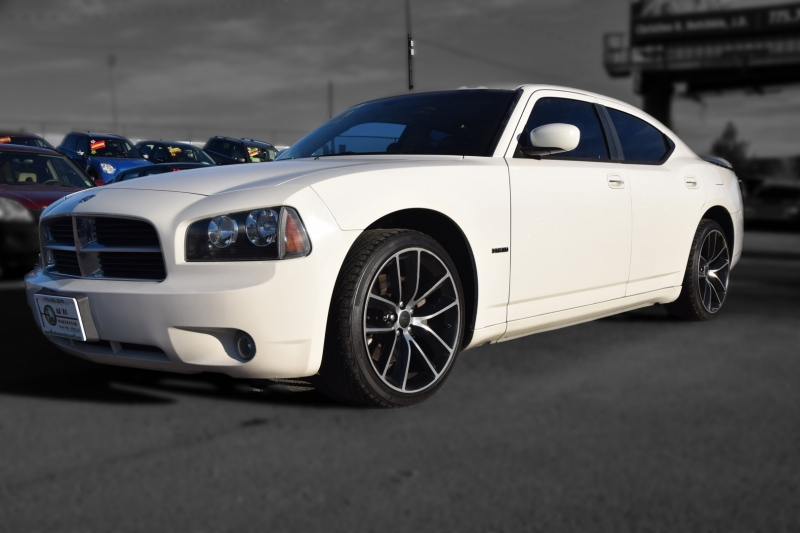 Dodge Charger 2007 price $11,995