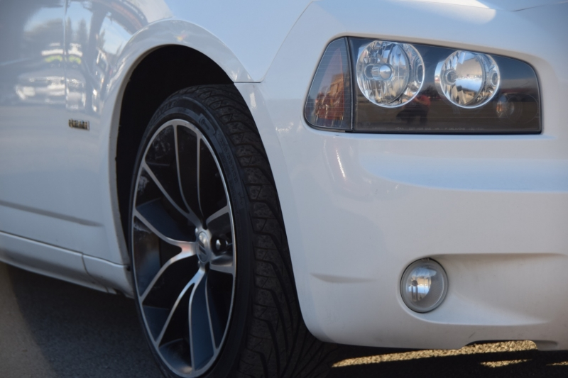 Dodge Charger 2007 price $0