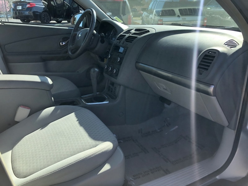 Chevrolet Malibu Maxx 2007 price $10,995