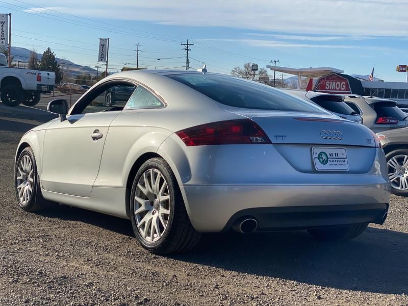 Audi TT 2008 price $17,995