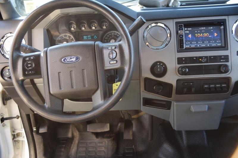 Ford Super Duty F-350 SRW 2014 price $49,995
