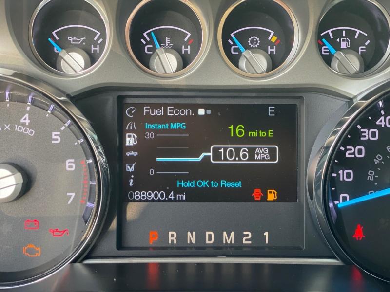 Ford Super Duty F-350 SRW 2015 price $41,995