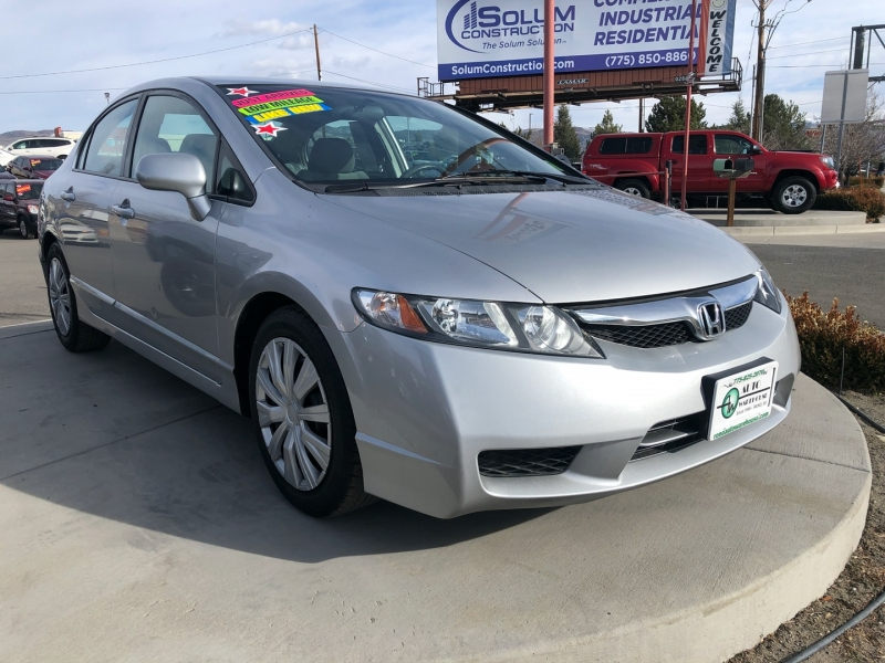 Honda Civic Sdn 2010 price $10,500