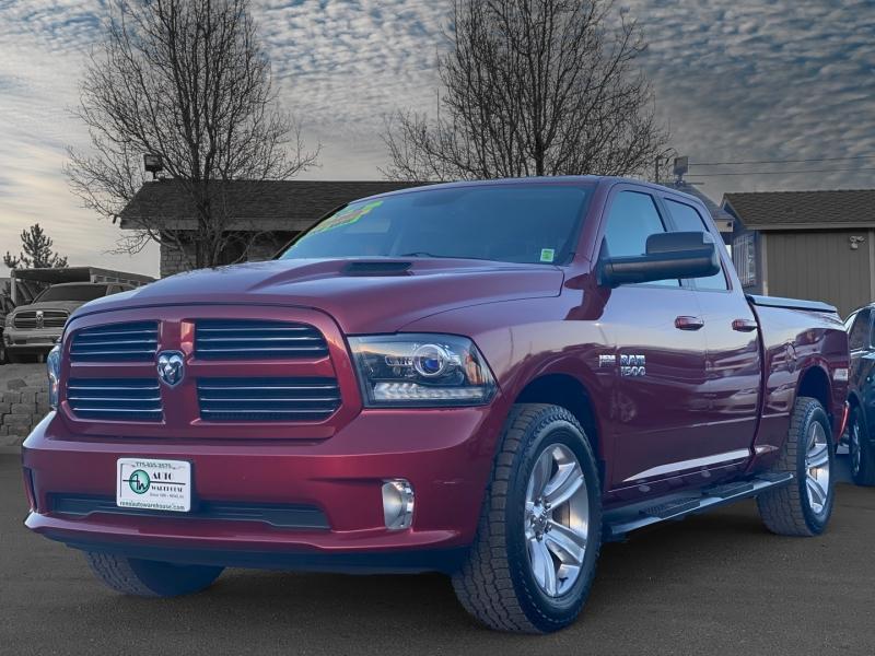 RAM 1500 2013 price $39,995