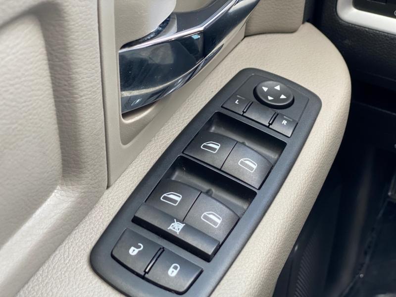 Dodge Ram 1500 2009 price $29,995