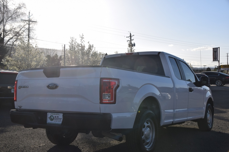Ford F-150 2017 price $27,995