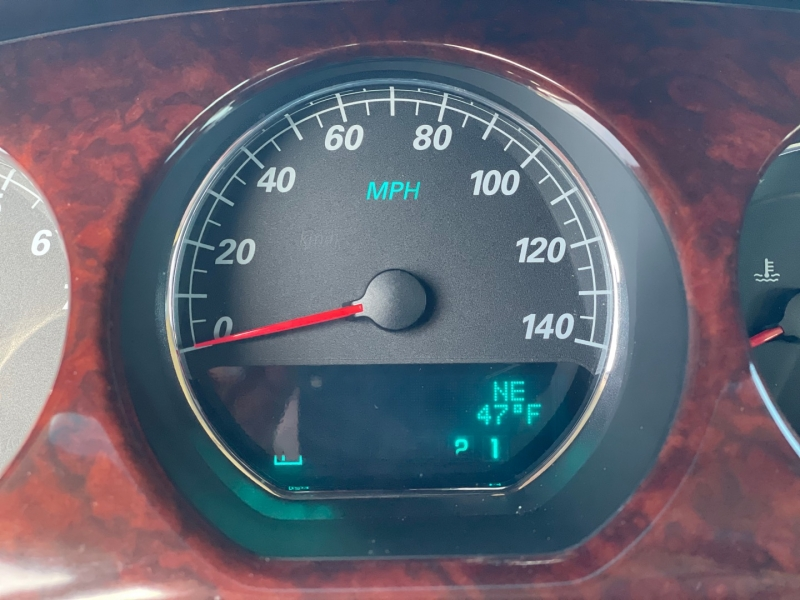 Buick Lucerne 2008 price $11,900