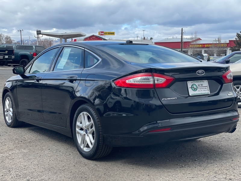 Ford Fusion 2013 price $14,900
