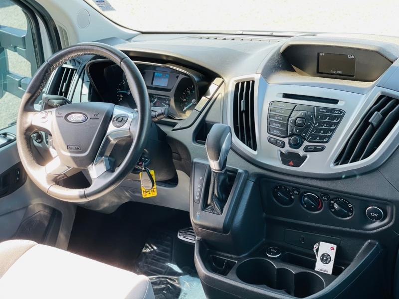 Ford Transit Wagon 2016 price $38,995