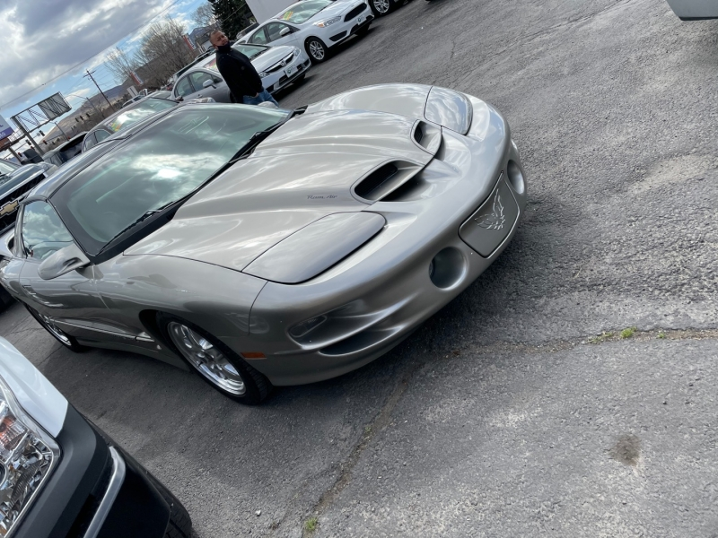 Pontiac Firebird 2002 price $24,995