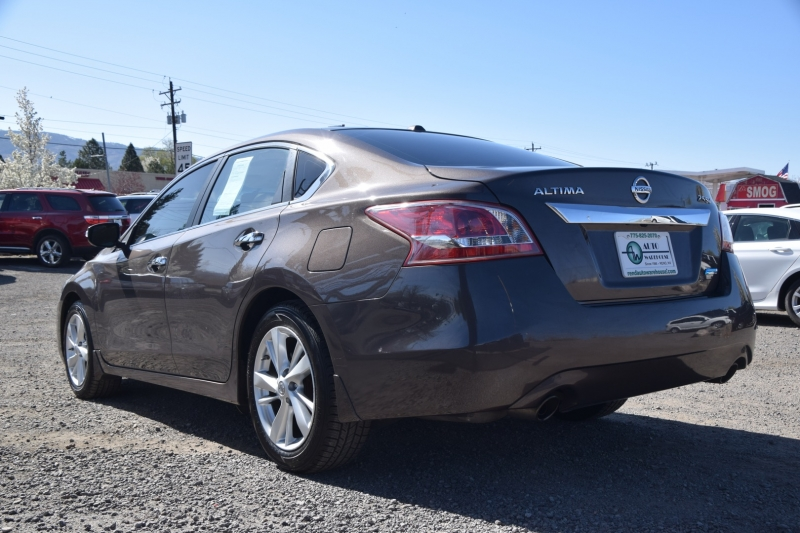 Nissan Altima 2013 price $13,995