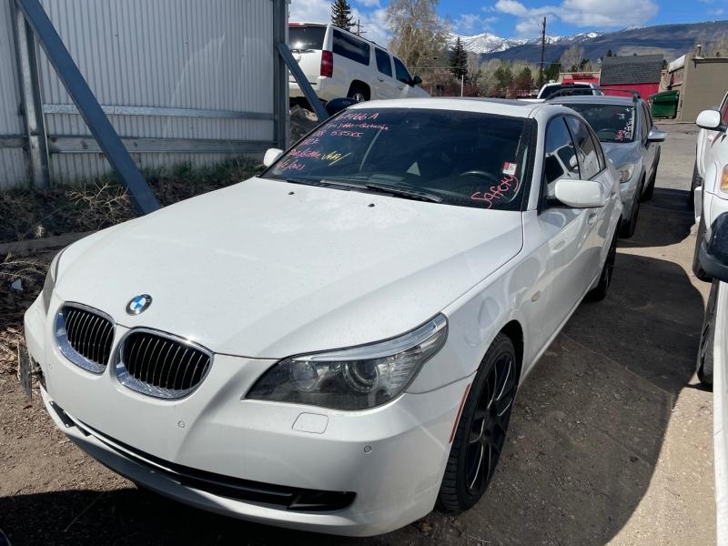 BMW 5-Series 2008 price $15,995