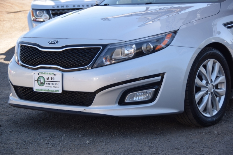 Kia Optima 2014 price $17,995