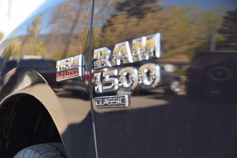 RAM 1500 Classic 2020 price $43,995