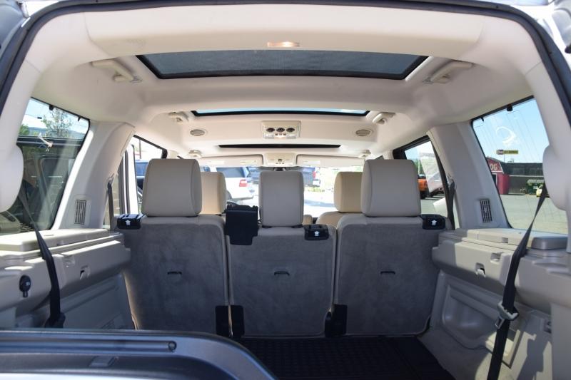 Land Rover LR4 2016 price $43,995