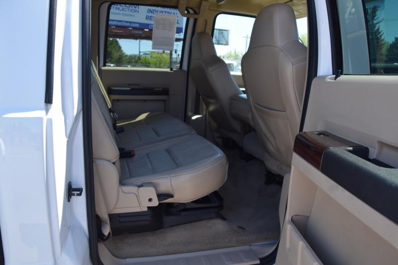 Ford Super Duty F-450 DRW 2008 price $34,995