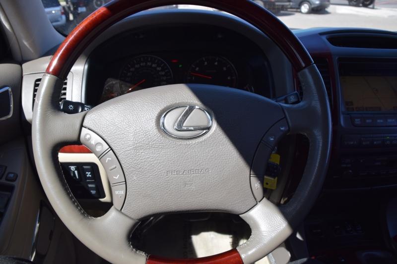 Lexus GX 470 2008 price $19,995