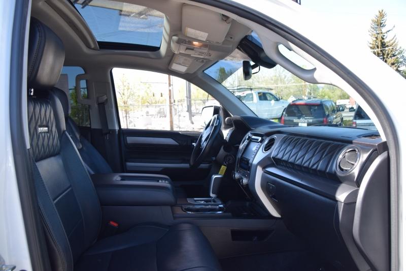 Toyota Tundra 4WD 2018 price $49,995