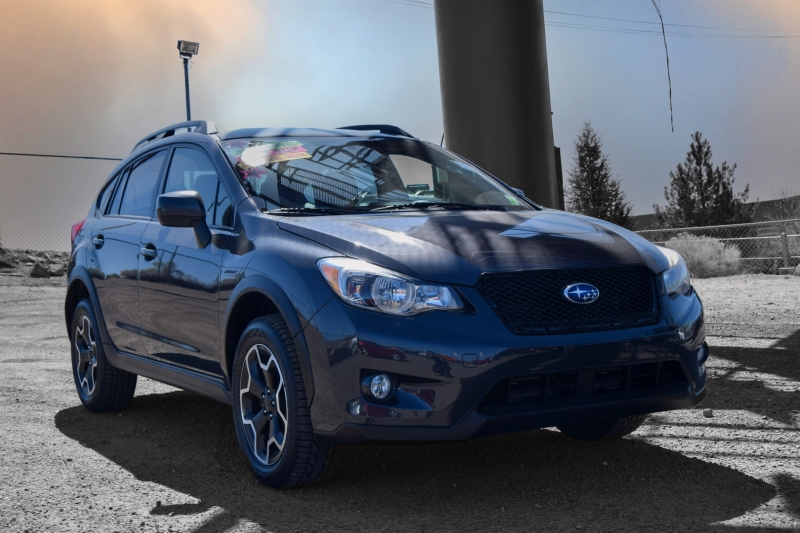 Subaru XV Crosstrek 2014 price $10,995