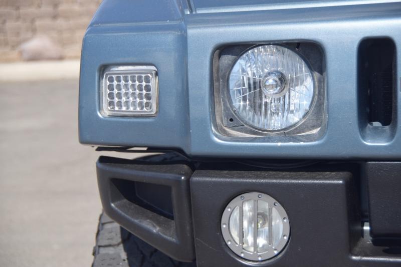 Hummer H2 2006 price $27,995