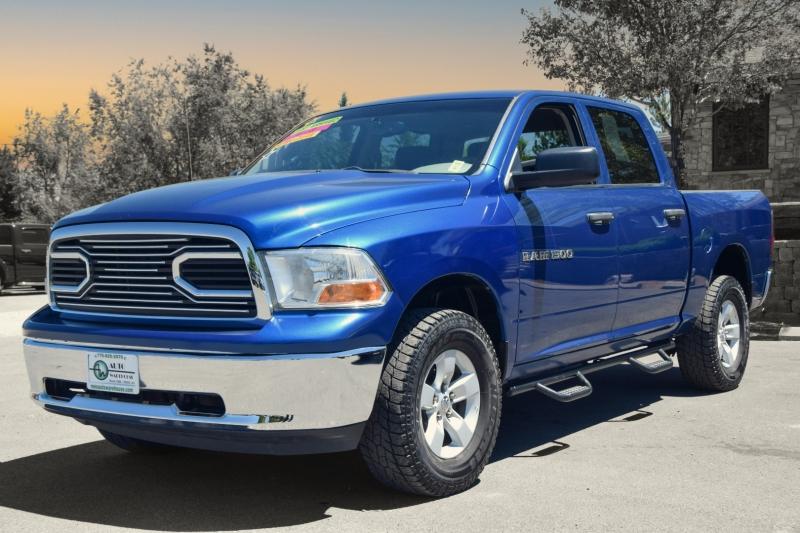 RAM 1500 2011 price $28,995