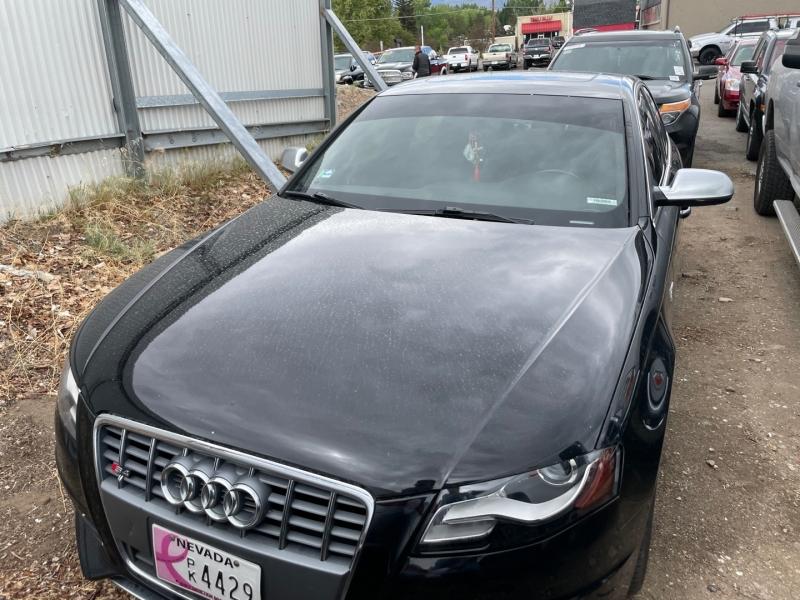 Audi S4 2011 price $19,349