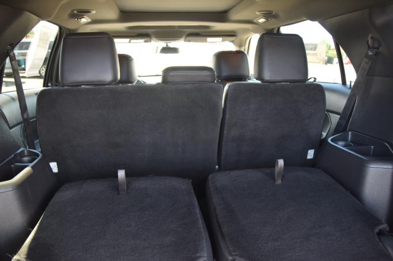 Ford Explorer 2015 price $25,995