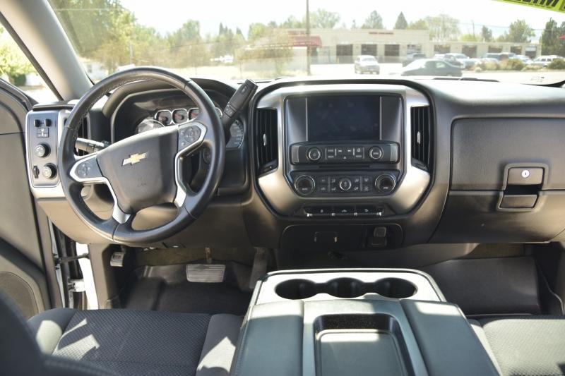 Chevrolet Silverado 1500 2016 price $46,995