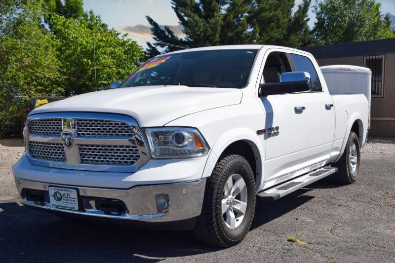 RAM 1500 2015 price $37,995