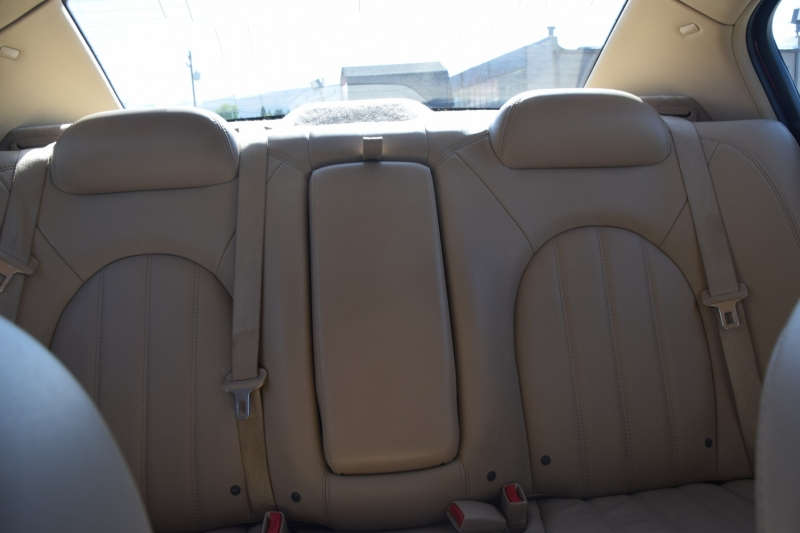Buick Lucerne 2011 price $10,995