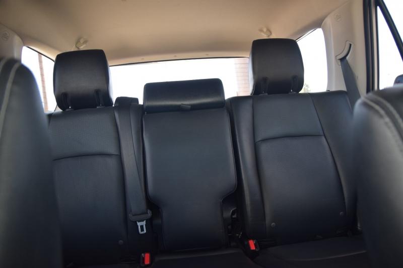 Toyota 4Runner 2015 price $42,995