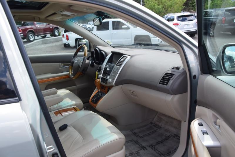 Lexus RX 350 2009 price $19,995