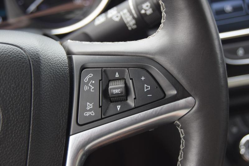 Buick Encore 2017 price $26,995