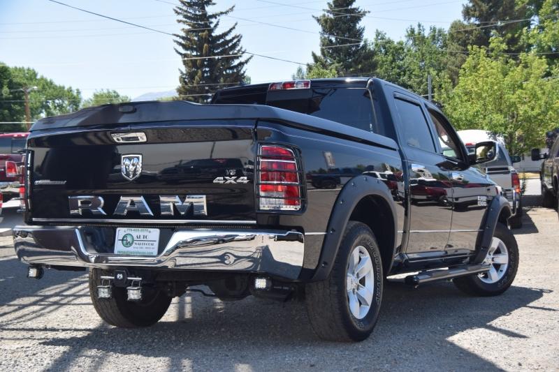 RAM 1500 2013 price $31,995