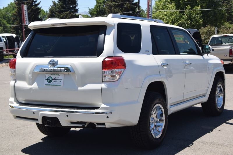 Toyota 4Runner 2010 price $21,995