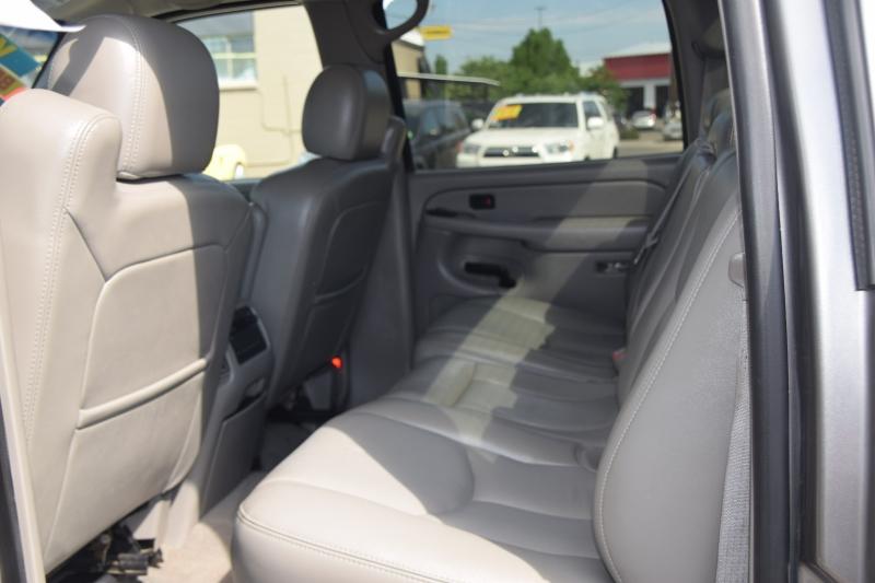 Chevrolet Silverado 1500 2006 price $19,995