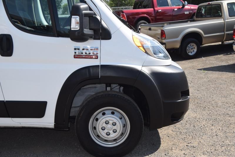 RAM ProMaster Cargo Van 2019 price $39,995