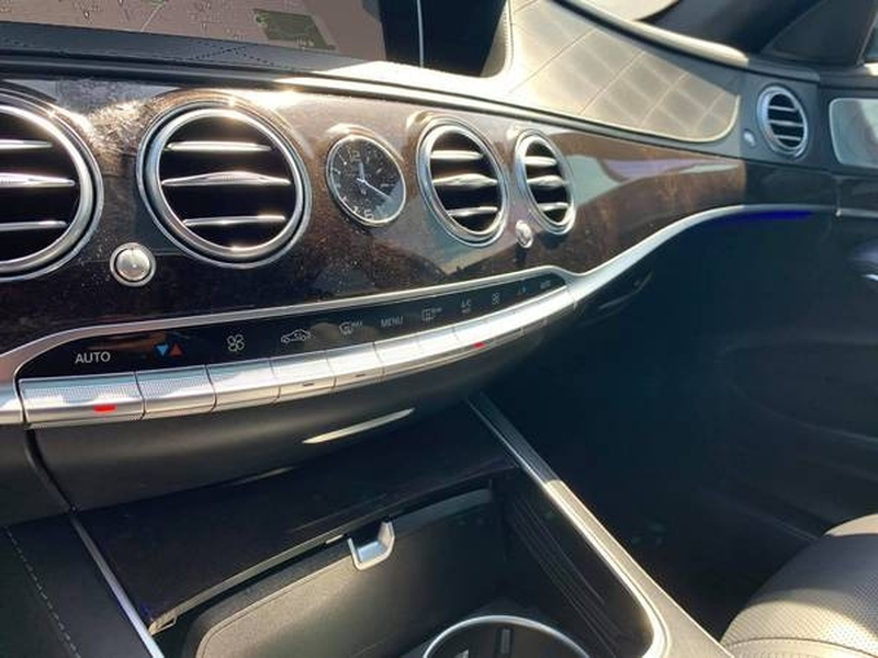 Mercedes-Benz S-Class 2015 price $73,888