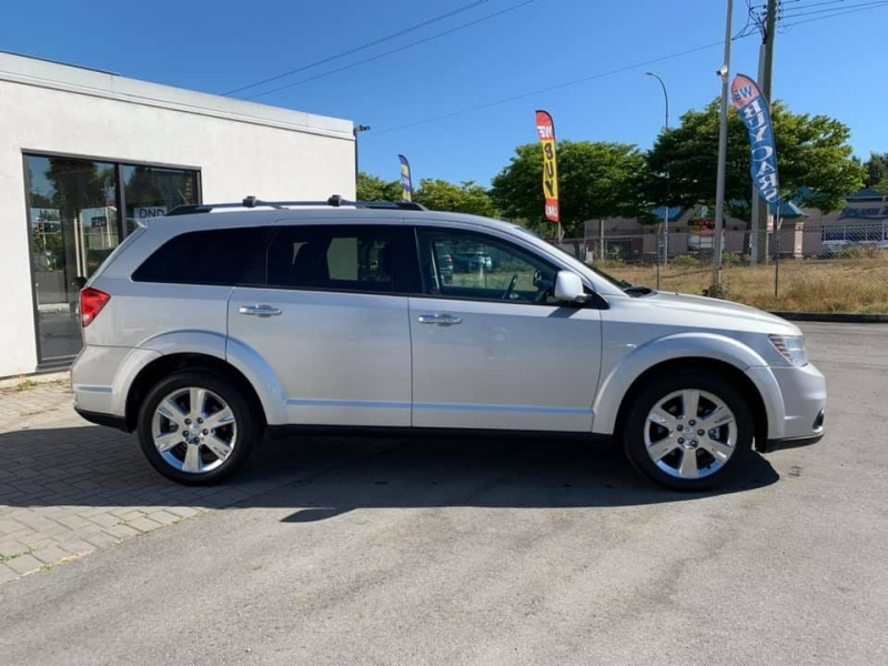 Dodge Journey 2012 price $9,888