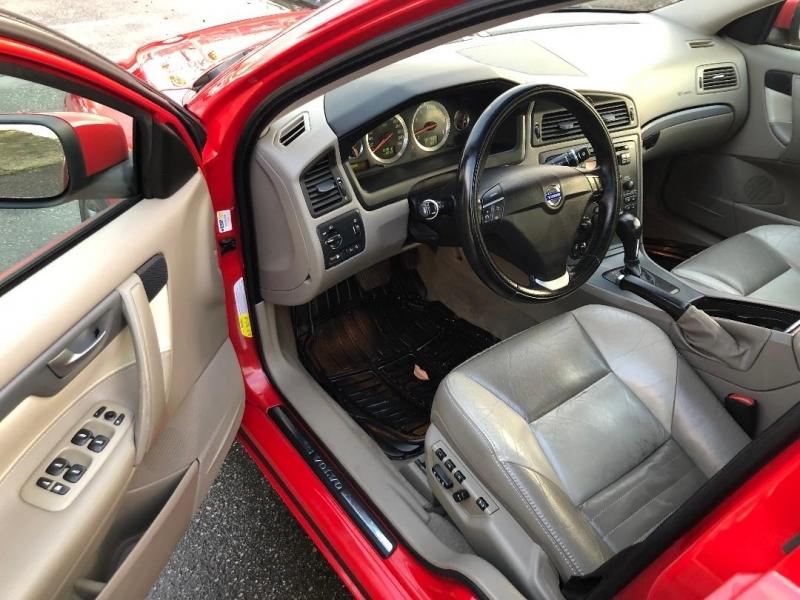Volvo S60 2007 price $6,888