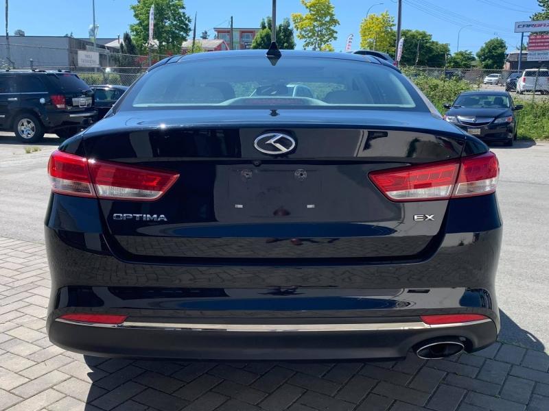 Kia Optima 2016 price $15,888