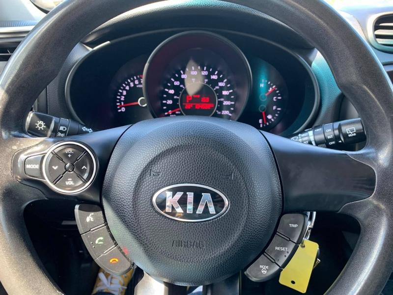 Kia Soul 2016 price $10,888