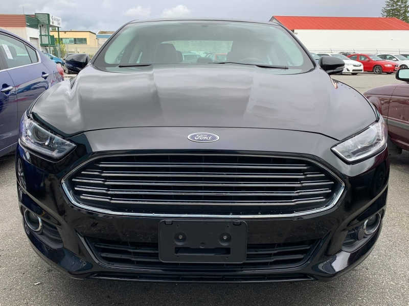Ford Fusion 2016 price $14,888