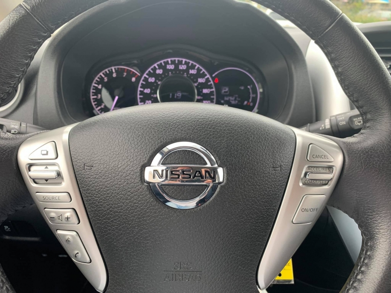 Nissan Versa Note 2018 price $14,888