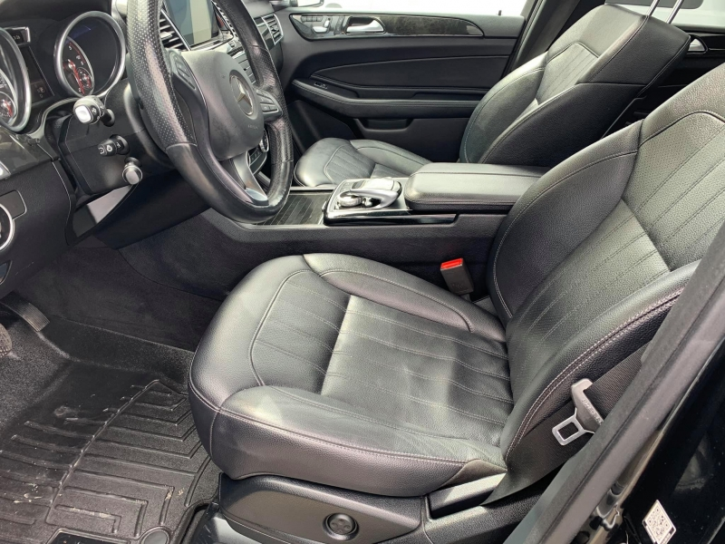 Mercedes-Benz GLE 2016 price $36,888