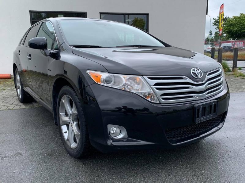 Toyota Venza 2009 price $12,888