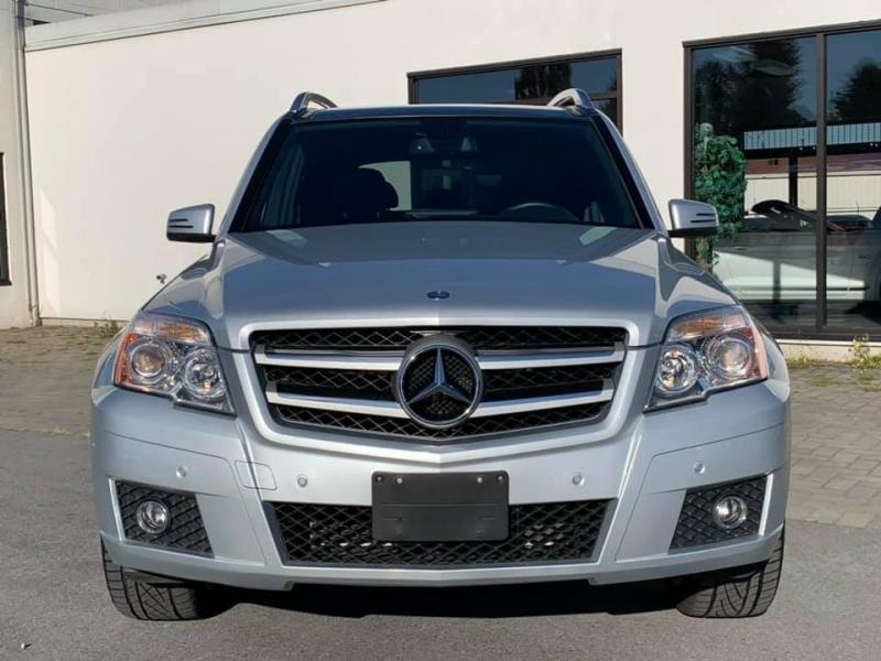 Mercedes-Benz GLK-Class 2011 price $17,888