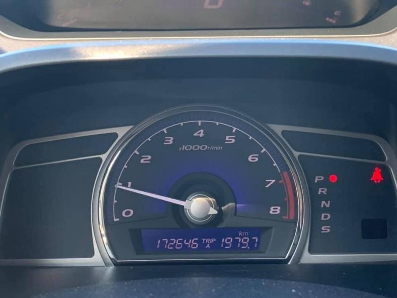 Acura CSX 2010 price $8,888