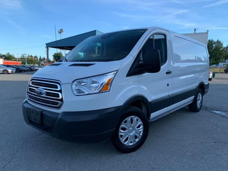 Ford Transit Van 2018 price $28,888